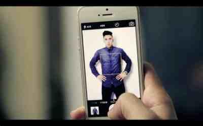 Perfektes Bewerbungsfoto mit dem Smartphone