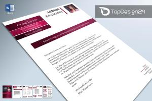 Bewerbungsschreiben topdesign24
