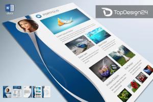 bewerbung-designvorlagen-kostenlos