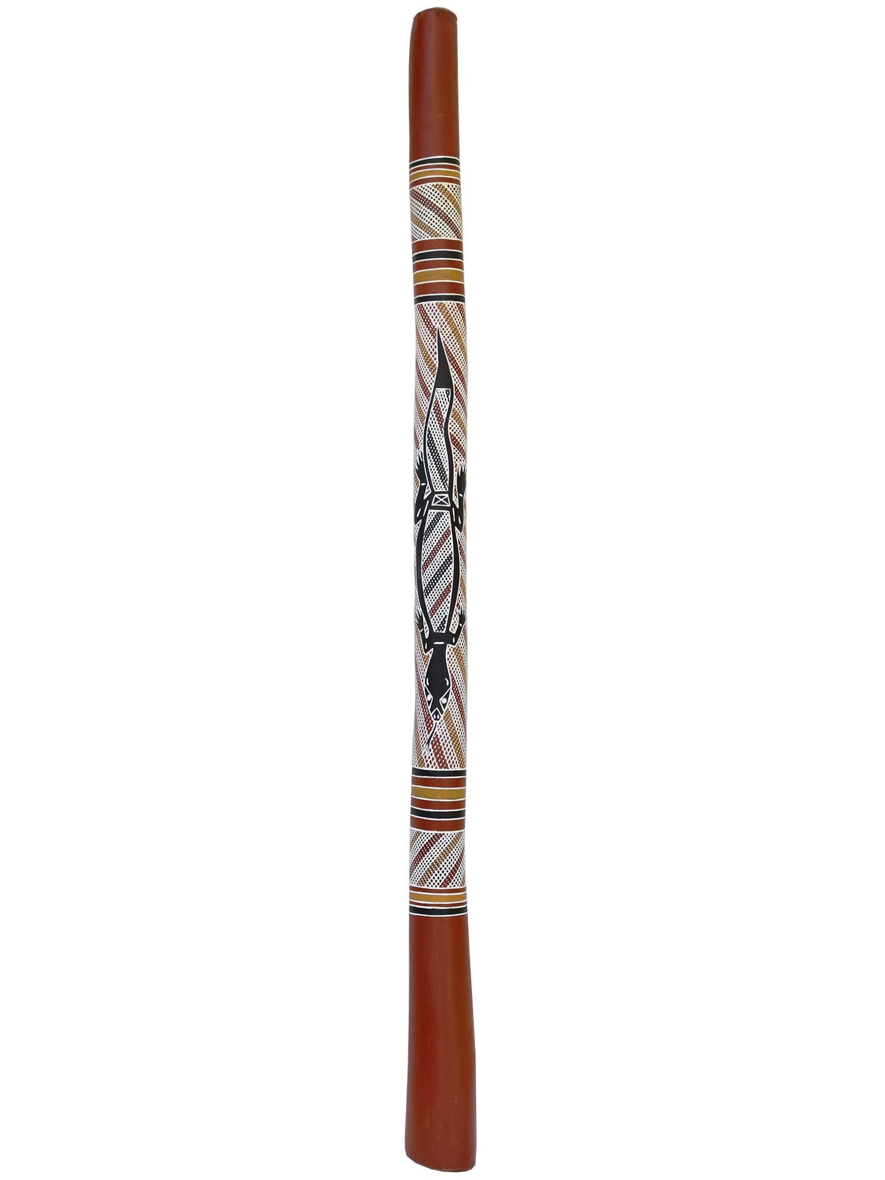 Cultural Experience and Aboriginal Art