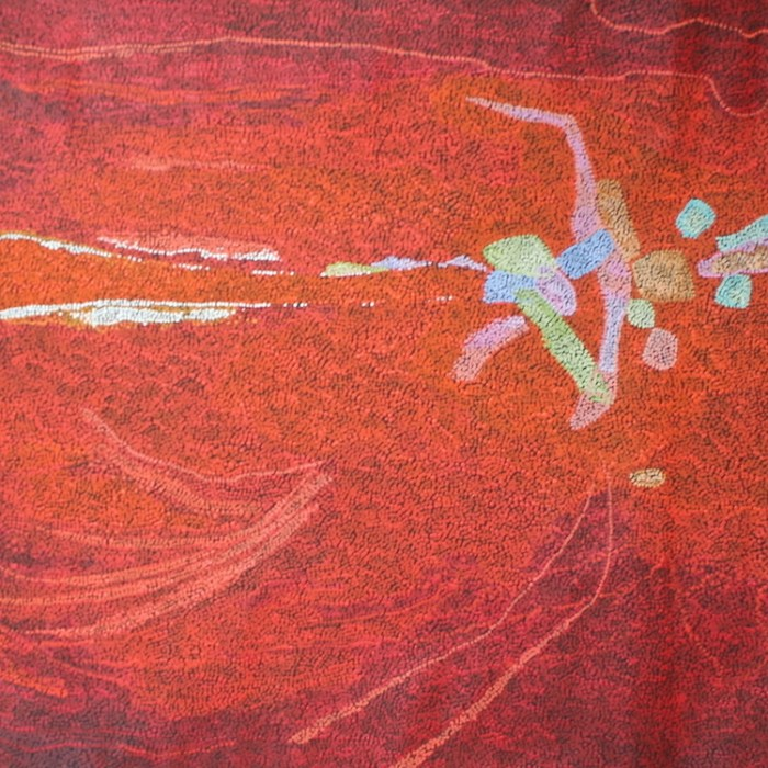Find Out Why Contemporary Aboriginal Art Is So Compelling