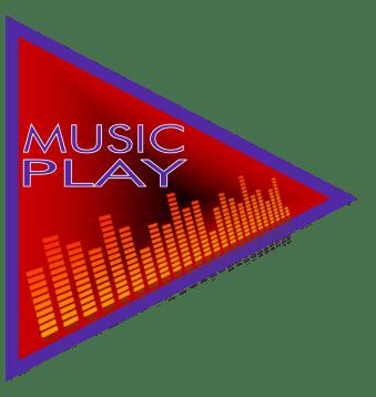 Music Play es un programa donde cada semana repasamos una temática del mundo de la  musica,monograficos de artistas o grupos , ediciones de colecciones de discos, fomentando así todos los aspectos de la cultura musical. Todos los miércoles en directo de 20,15 a 21,15 horas. Redifusion todos los martes de 21 a 22 horas y sábados de 12 a 13 horas. Dirigido y presentado por Xavi Tobaja, Colabora Carme Font