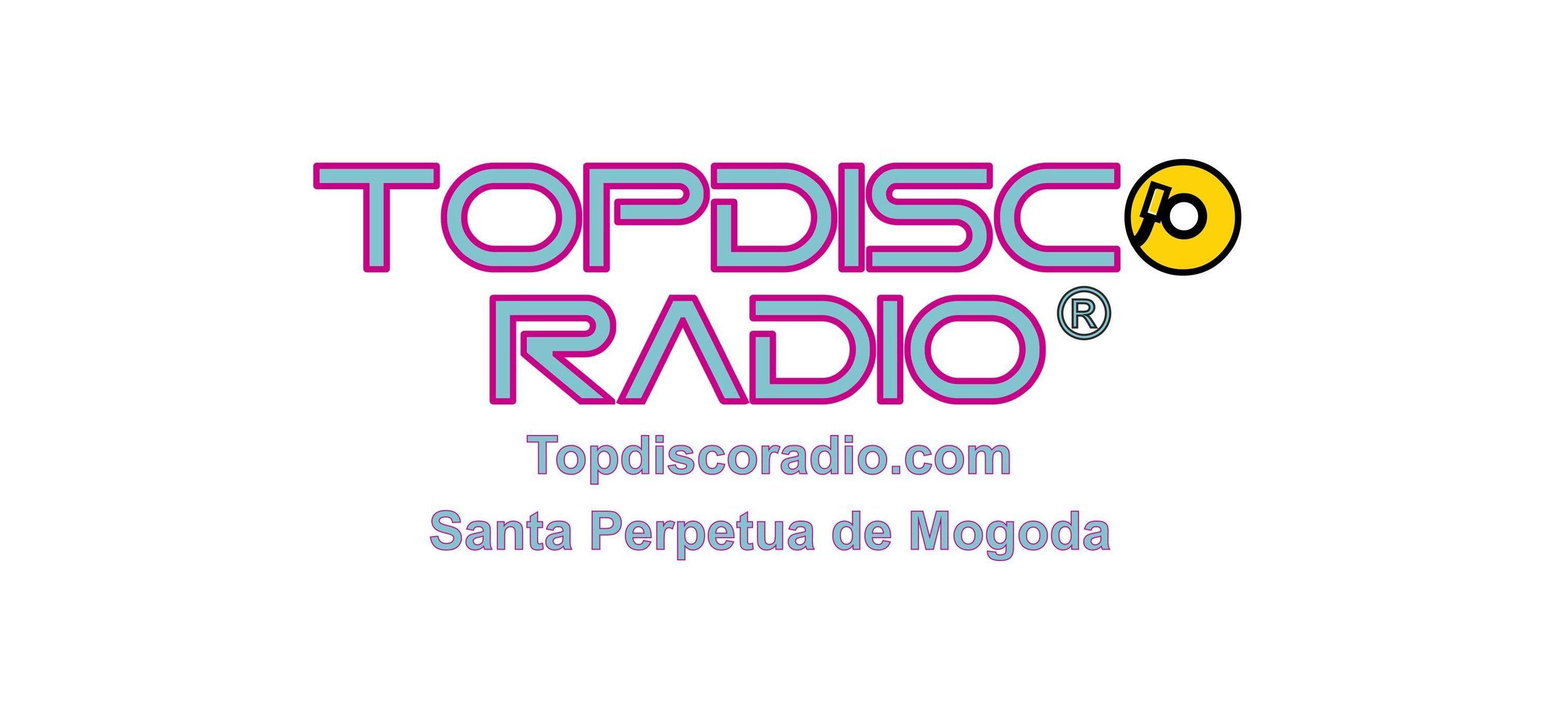 TOPDISCO RADIO