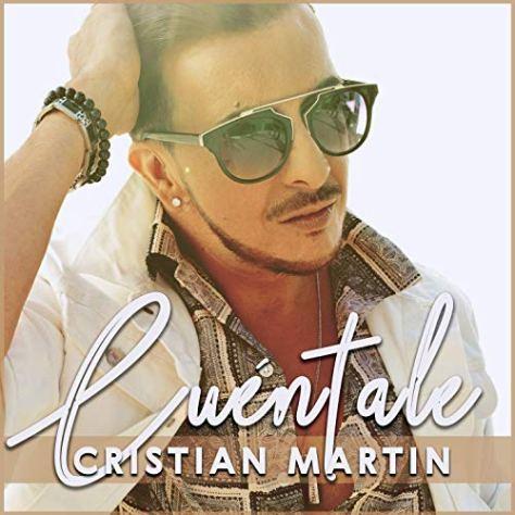 Cristian Martin - Cuentale - Topdisco Radio