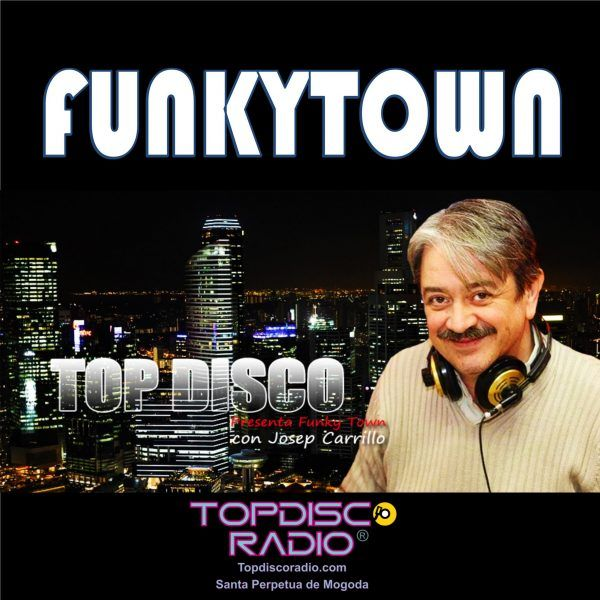 Funkytown by Josep Carrillo