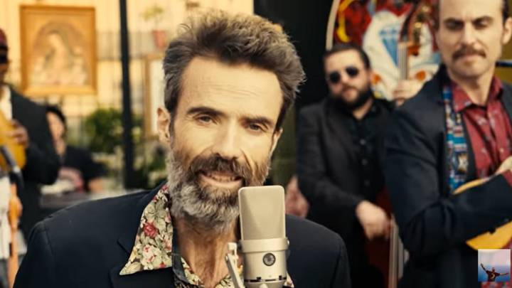 Pau Dones - Jarabe de Palo - Topdisco Radio - D.E.P