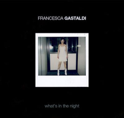 Francesca Gastaldi ‎– What's In The Night - Topdisco Radio