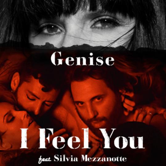 Genise feat Silvia Mezzanotte - I Feel You - Topdisco Radio