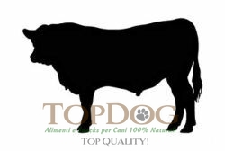 Top Dog Manzo Grain Free