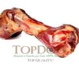 osso di prosciutto per cani
