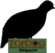 Top Dog Puppy Quaglia e Riso
