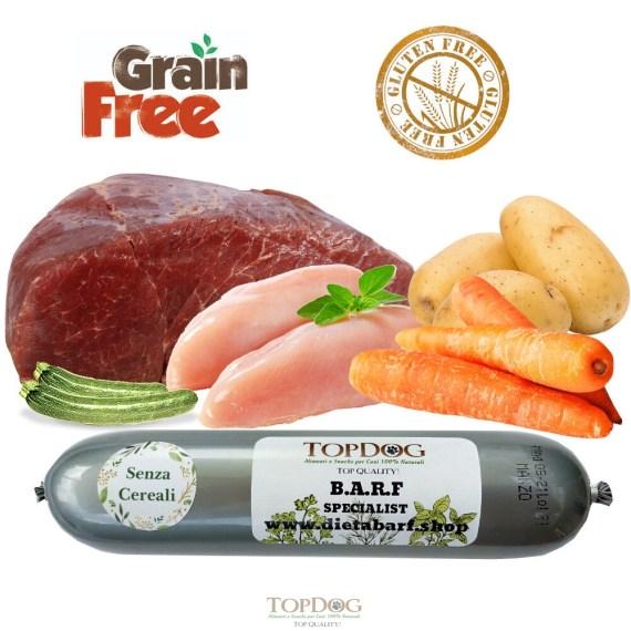 salamotto-carne-per-cani-top-dog-carne-verdure