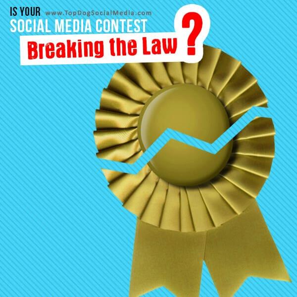 social media contest