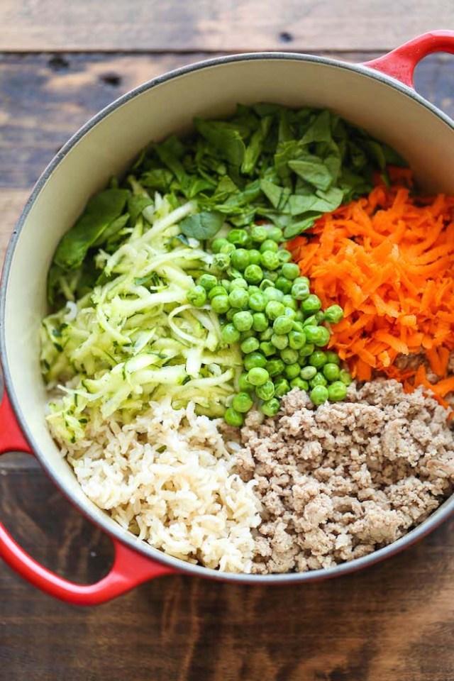 Homemade Raw Dog Food Recipe 1