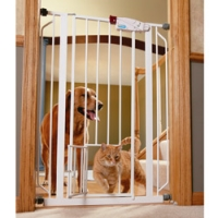 How to Choose Dog Gates and Playpens for Dogs Pass-thru