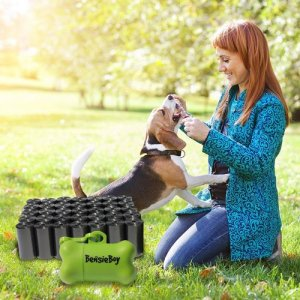 Bensie Boy Dog Waste Bags Helping to Stop Issues in Minnesota