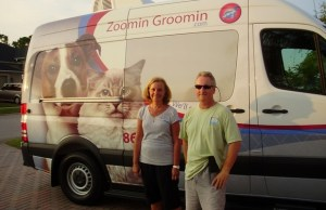 Mobile Dog Grooming Services Becoming Popular With Pet Owners