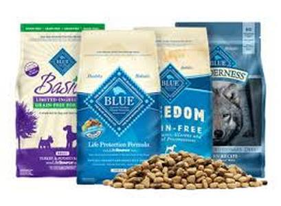 Blue Buffalo Admits to Lying About Ingredients
