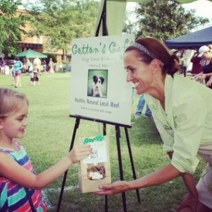 Mississippi-Based Business Sells Wholesome Dog Food at Whole Foods