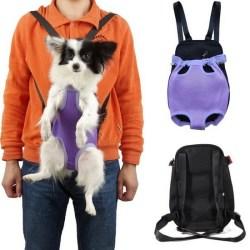 Dog Backpack or Carrier Sling