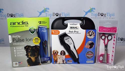 Pet Hair Clippers for Dogs - Quick Buying Guide