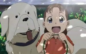 Top 10 Best Anime with Dogs