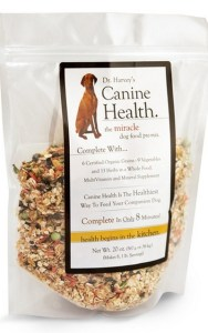 Dr. Harvey's Provides Pet Parents with High-Quality Food