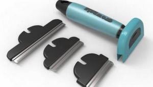 Growpetz Releases New Ergonomic Pet Grooming Tools