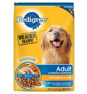 Pedigree Responds to Accusations of Foreign Substances in Their Products