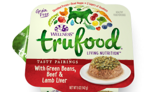 Wellness Pet Food Bags Are Being Upcycled