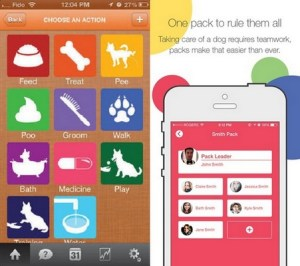 Your Family Can Keep Track of Who Feeds Fido With This New App