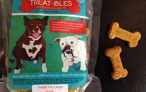 Brooklyn Pet Store First in State to Carry Hemp-Derived Dog Treats