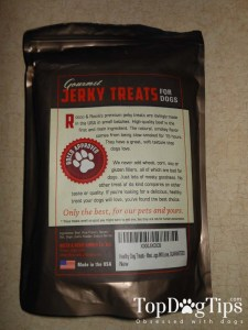 How I chose these ten best treats for dogs