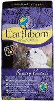 earthborn puppy