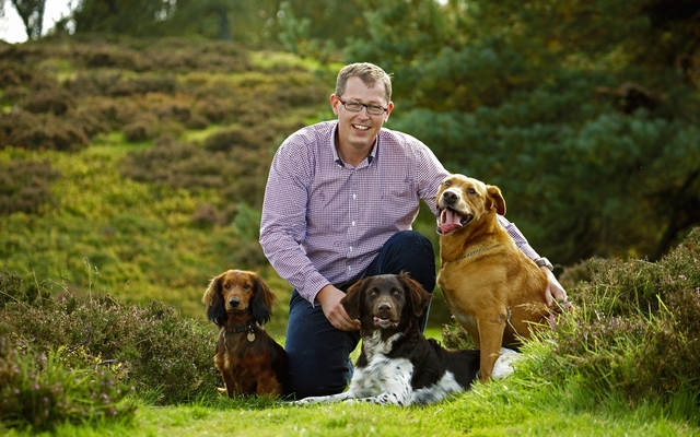 Danish Pet Food Brand Hoping to Expand Internationally