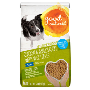 Every Time You Buy This Dog Food They'll Give a Bag to Charity