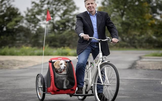 How Do You Market a Unique Dog Product?