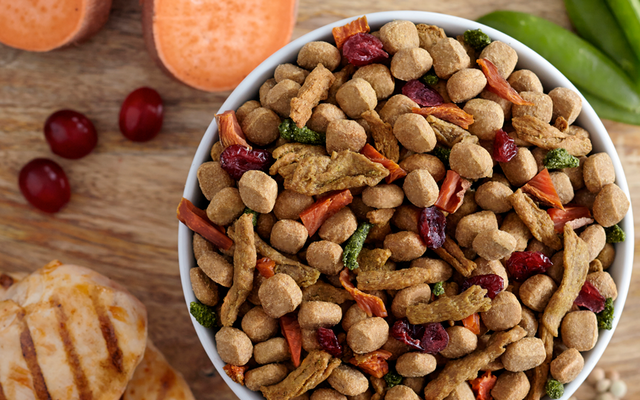 Farm-to-Table Dog Food is Now Available