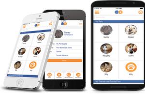 This App Helps Your Pet Speak To His Vet