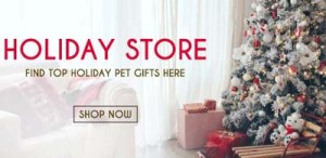 EntirelyPets Christmas Deals on Cheap Dog Supplies