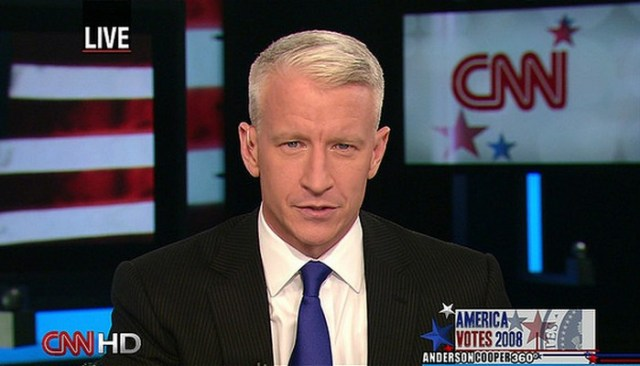 Anderson Cooper Honors Fallen Police Dog in a Unique Way