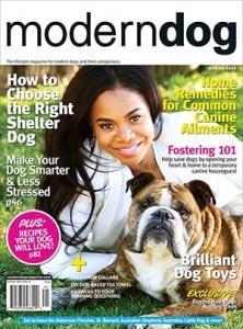Modern Dog Magazine