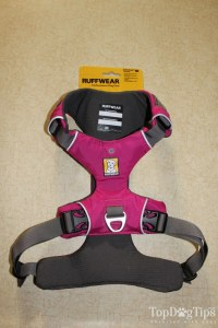Ruffwear Harness Review