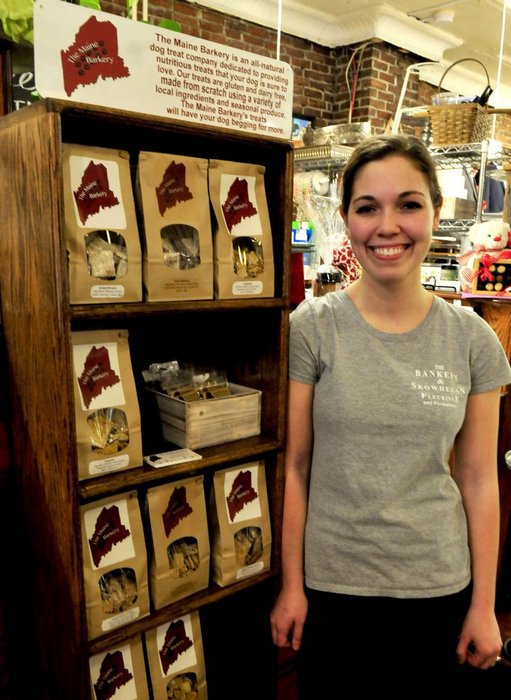 $20,000 Will Help This All-Natural Maine Dog Treat Company ...