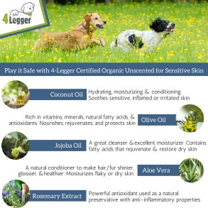 how to choose dog grooming products