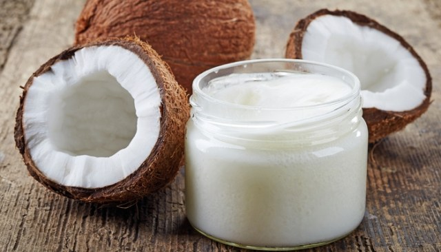 Health Benefits of Coconut Oil for Dogs