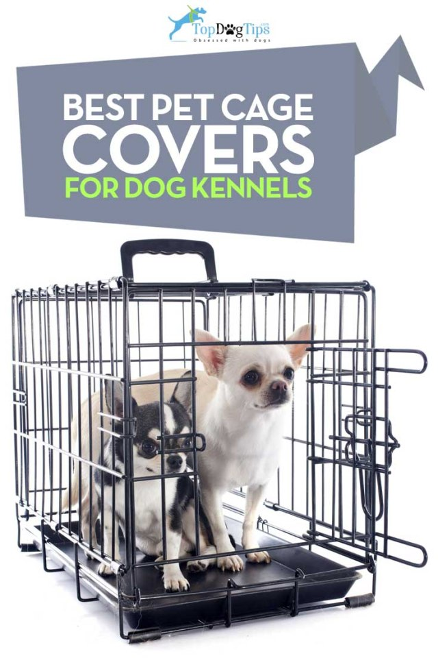 Top Rated Dog Cage Covers