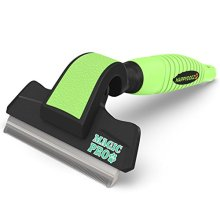 The Magic Pro Deshedding Tool for Dogs