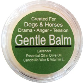 Calm Your Anxious Dog the Easy Way with Calm Balm
