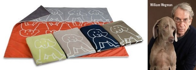 Check Out These Designer Dog Beds